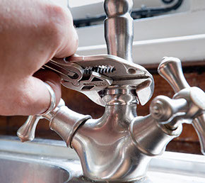 I fix leaky faucets, tubs and toilets, even when other guys can't find what's causing the leak.